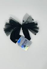 Dacee Dacee Polka Dot Tulle Baby Headband