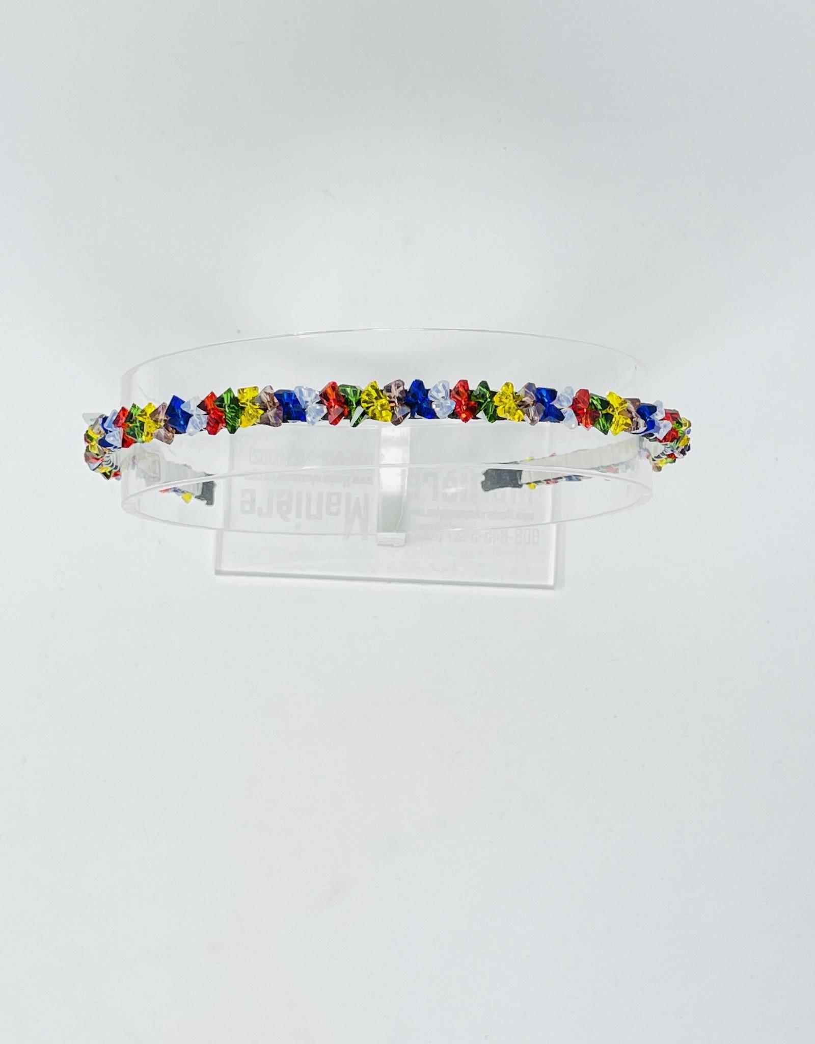 Dacee Dacee Crystal Headband
