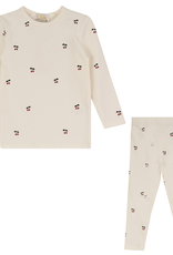 LUX LUX Cherry Pajamas