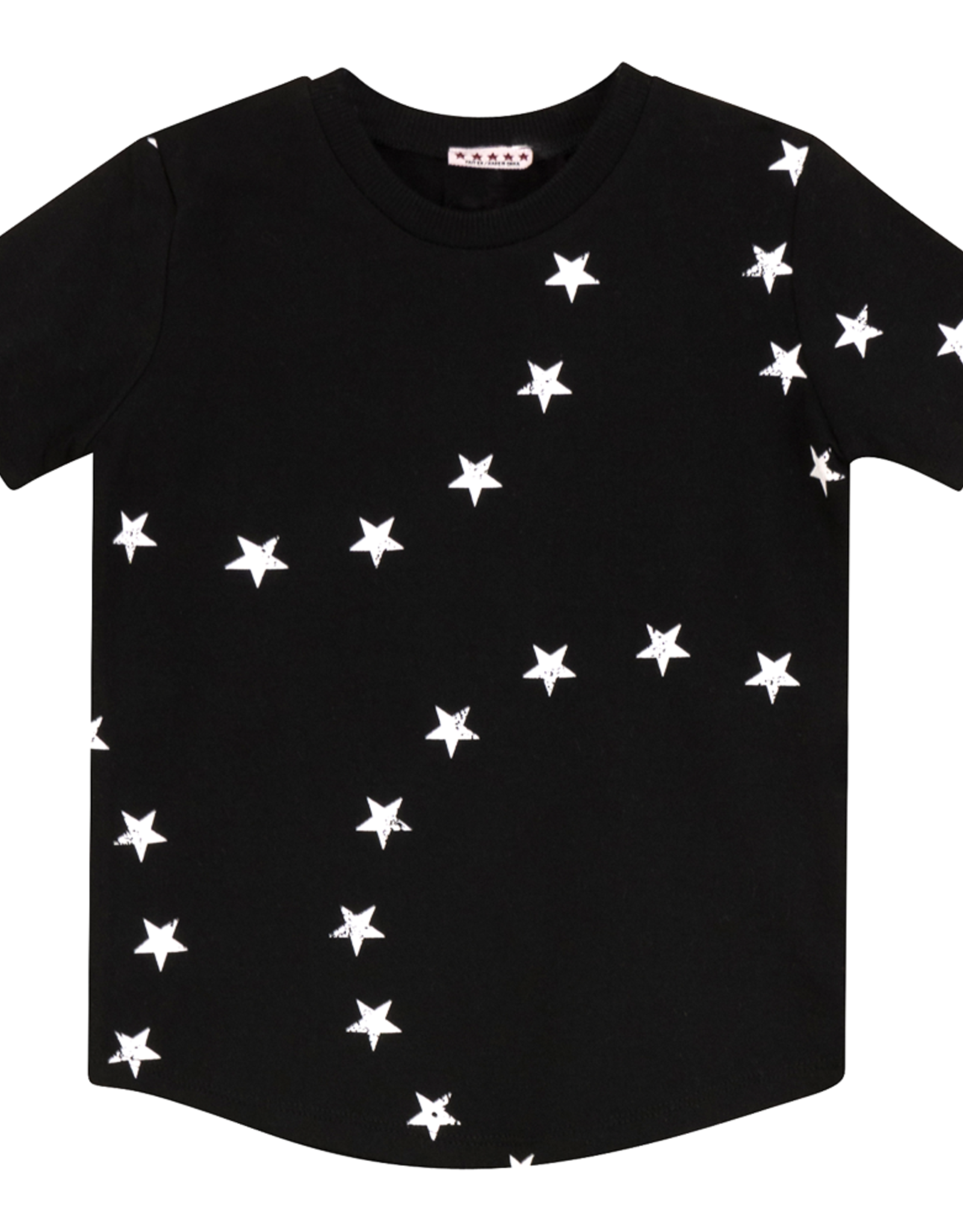 FIVE STAR Five Star Swirly Stars Shirt