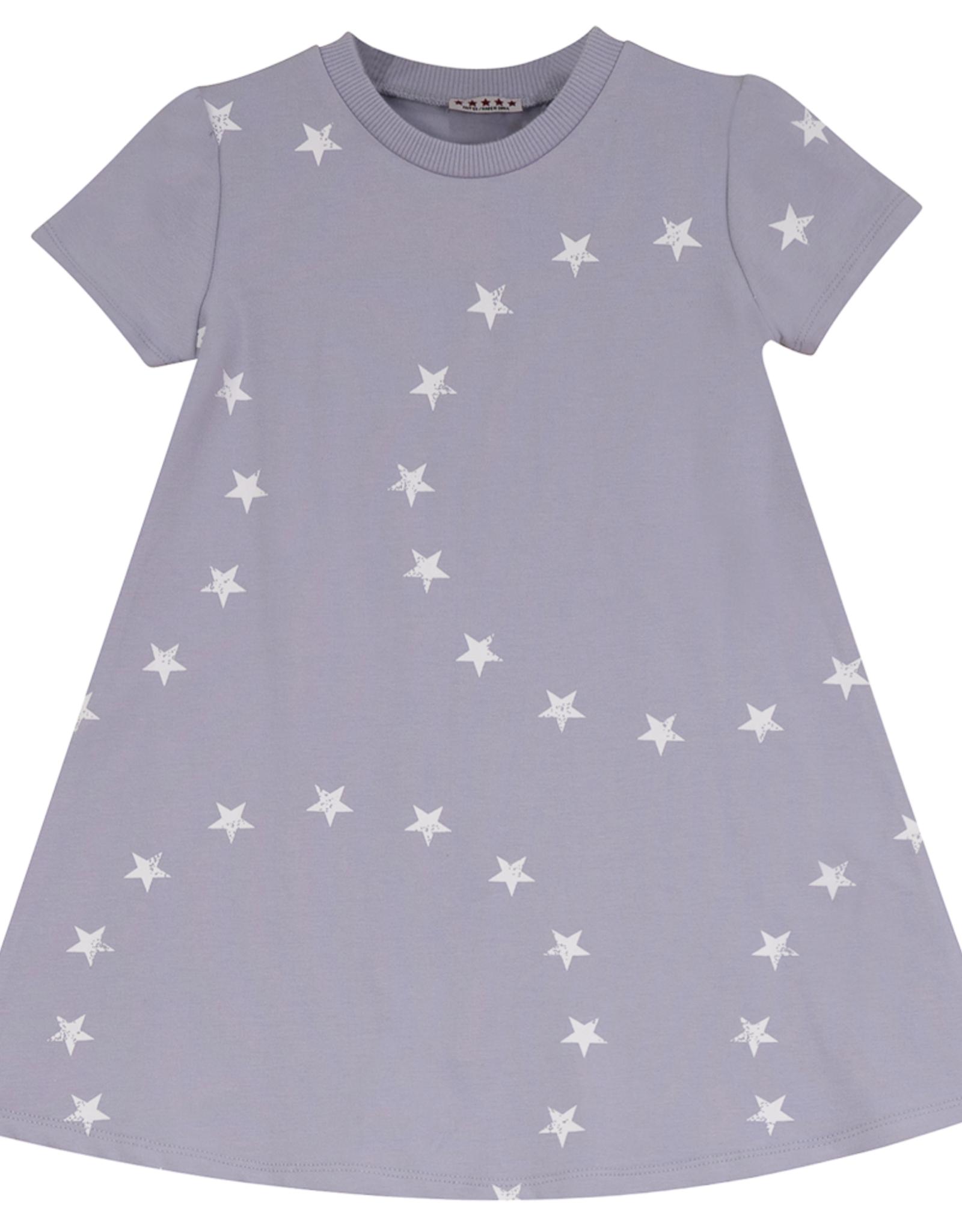 FIVE STAR Five Star Swirly Stars Dress