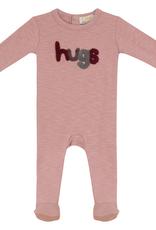 LUX LUX HUGS Footie