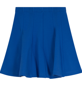 FIVE STAR Five Star Panel Aline Skirt