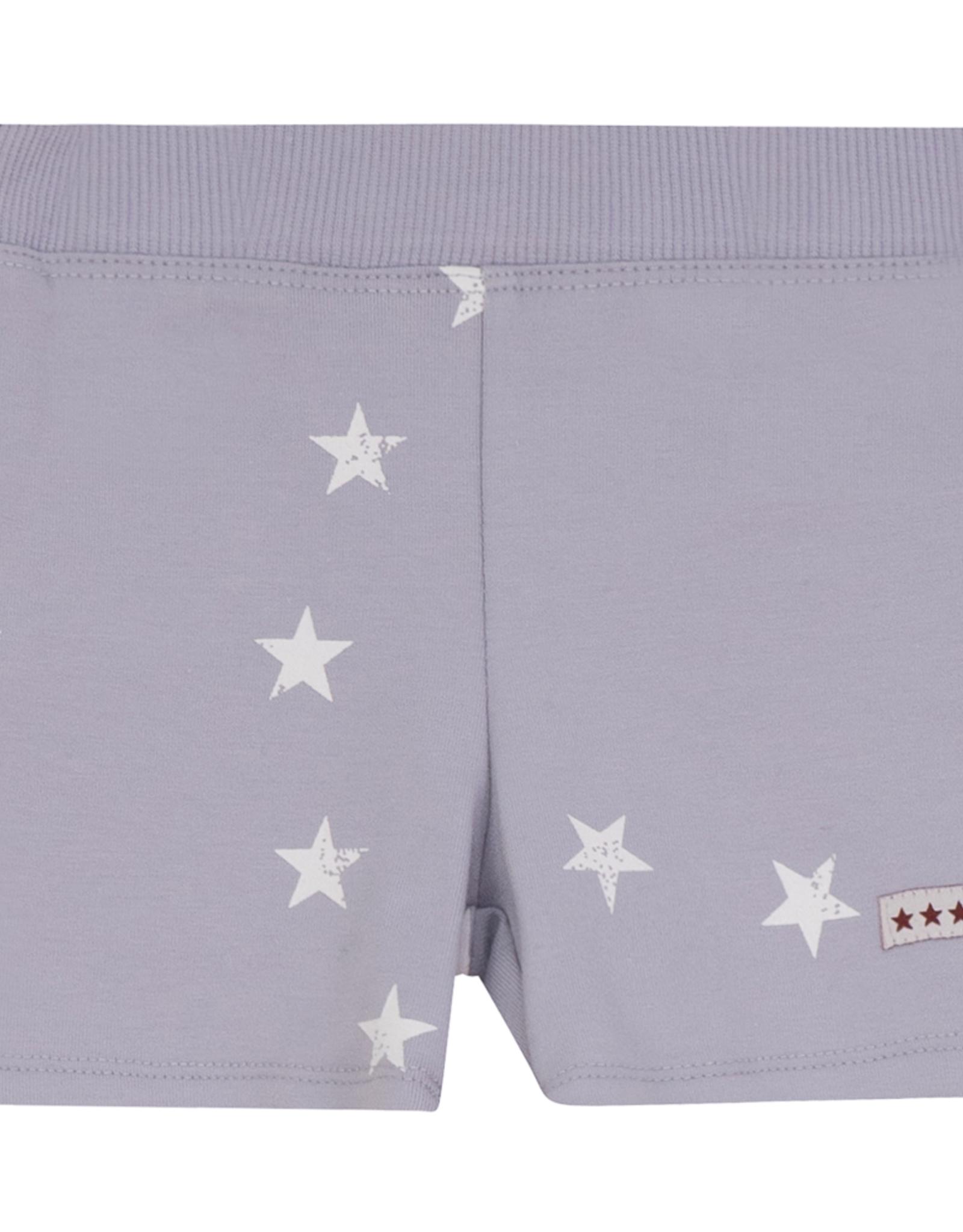 FIVE STAR Five Star Swirly Stars Shorts