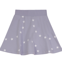 FIVE STAR Five Star Swirly Stars Aline Skirt