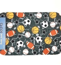 Bunk Junk Bunk Junk Grey Sports Mat