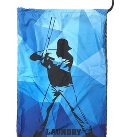 Bunk Junk Bunk Junk Baseball Laundry Bag
