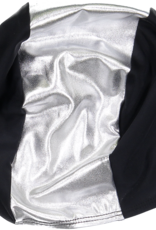 Dacee Dacee Metallic Bathing Cap