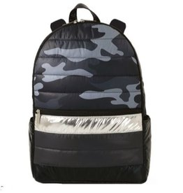 ISCREAM Iscream Camo Puffer Backpack