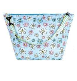 ISCREAM Iscream Daisies Weekender Bag