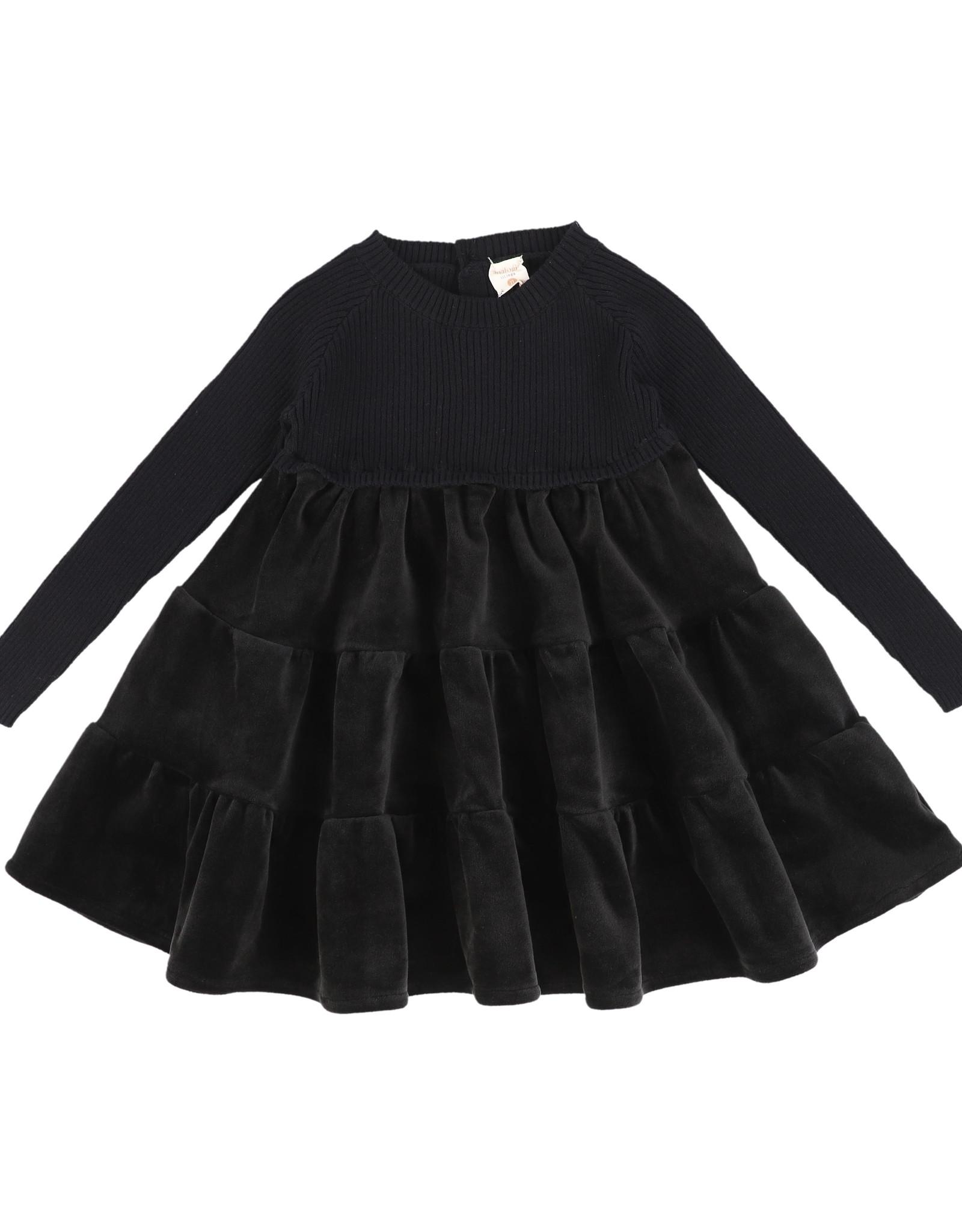 Analogie FW21 Knit Dress