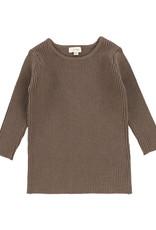 LIL LEGS Lil Legs Knit Crewneck Sweater