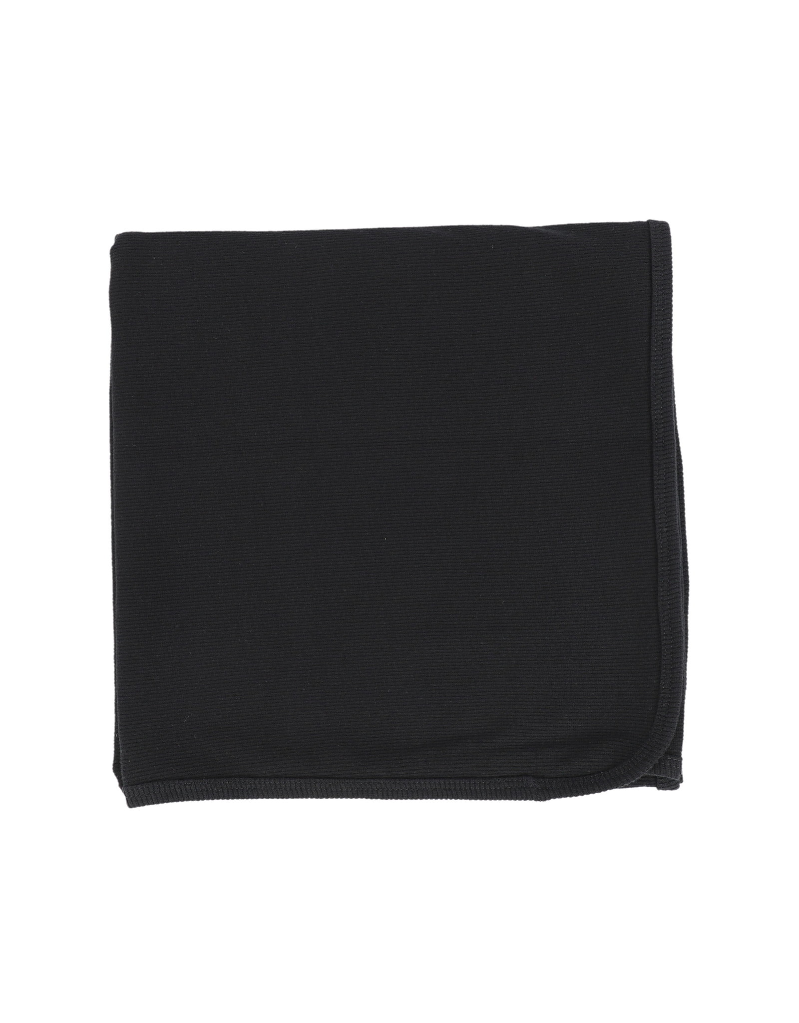 LIL LEGS FW21 Classic Ribbed Blanket