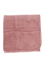 LIL LEGS FW21 Classic Velour Blanket