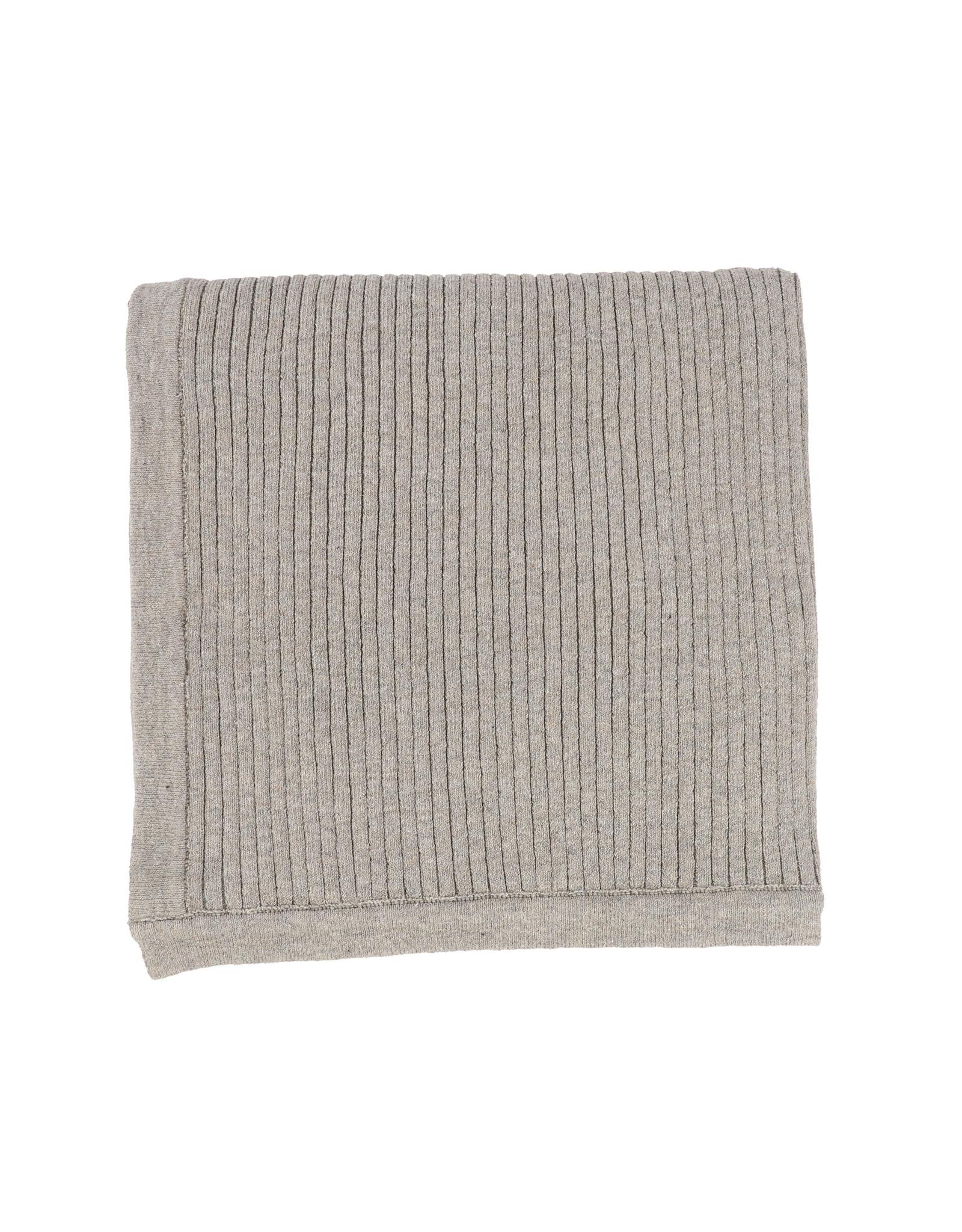 Analogie Analogie Knit Blanket