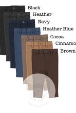 LIL LEGS FW21 Knit Pants