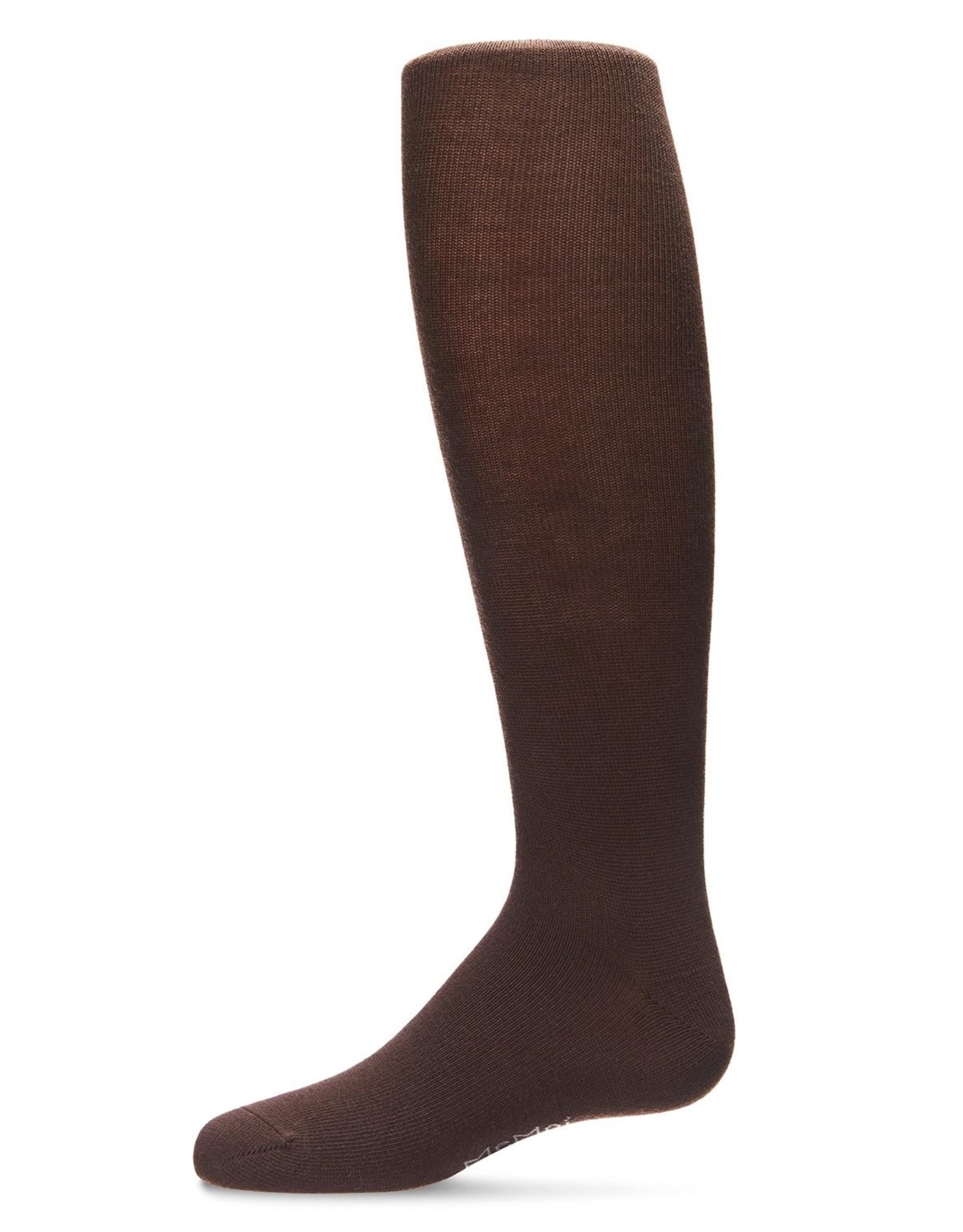 Memoi Memoi Cotton Knee Socks Fashion Colors FW21