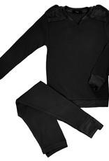 Noggi Noggi Shoulder Detail Pajama