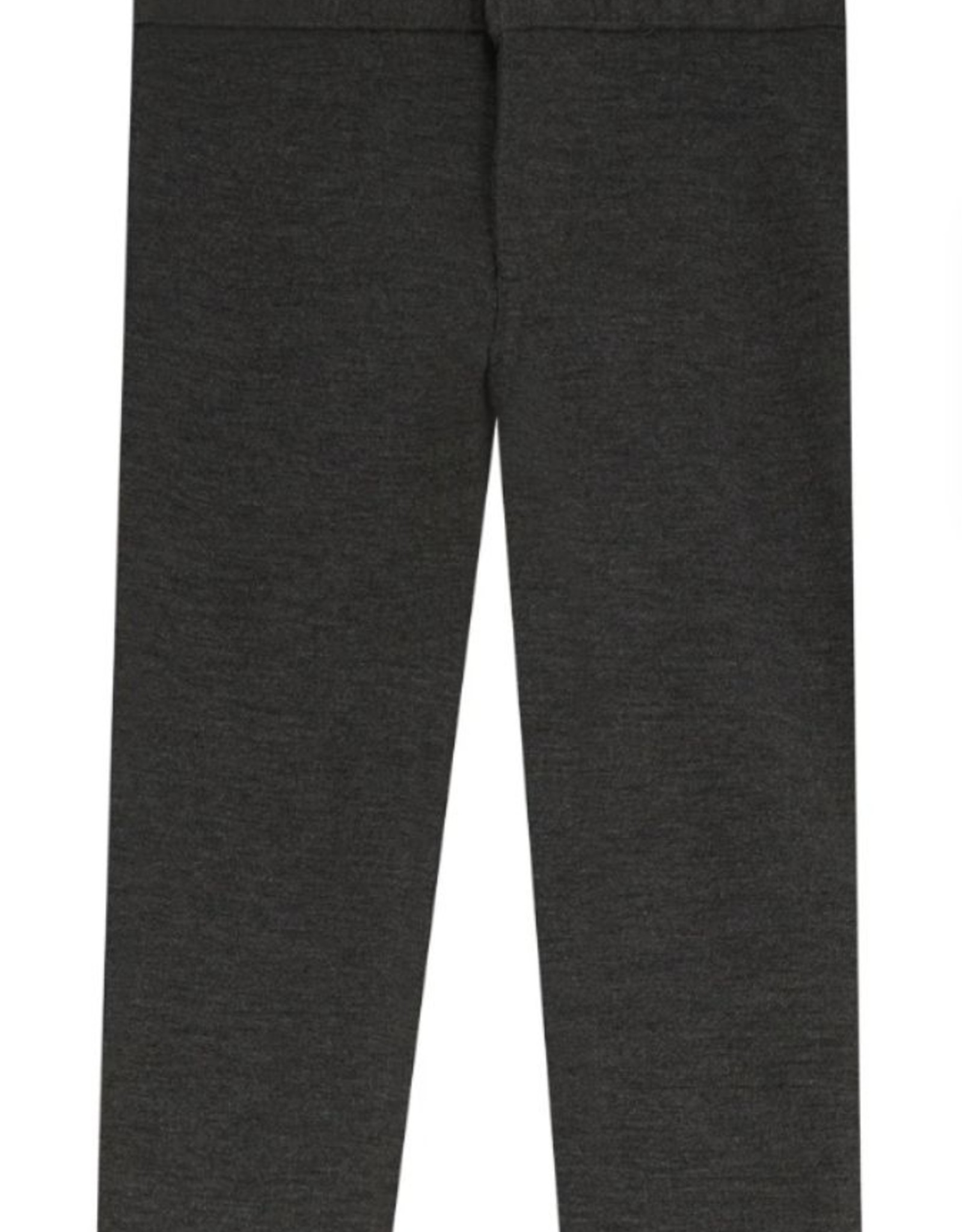 Mocha Noir Mocha Noir Ponte Skinny Fit Pants
