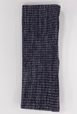 Dacee Dacee Heathered Knit Ribbed Ladies Headwrap