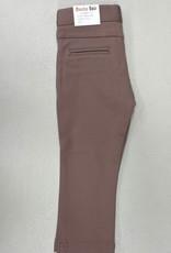 Mocha Noir Mocha Noir Ponte Skinny Pants