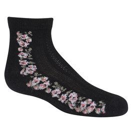 Zubii Zubii Vintage Bloom Anklet