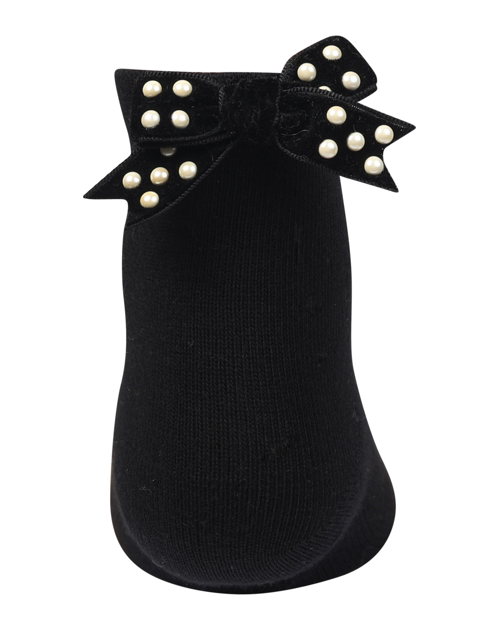 Zubii Zubii Bows and Pearls Anklet