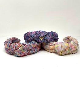 M&M M&M Confetti Knot Headband