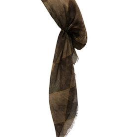Dacee Dacee Diamond Pre-Tied Headscarf with Velvet