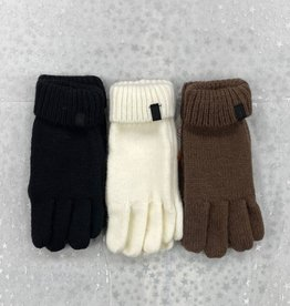 Zubii Zubii Basic Knit Gloves