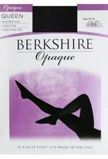 Berkshire Berkshire Queen Microfiber Matte Opaque Control Top Tights