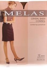 Melas Melas Crystal Sheer Control Top