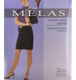 Melas Melas Crystal Sheer Shaper
