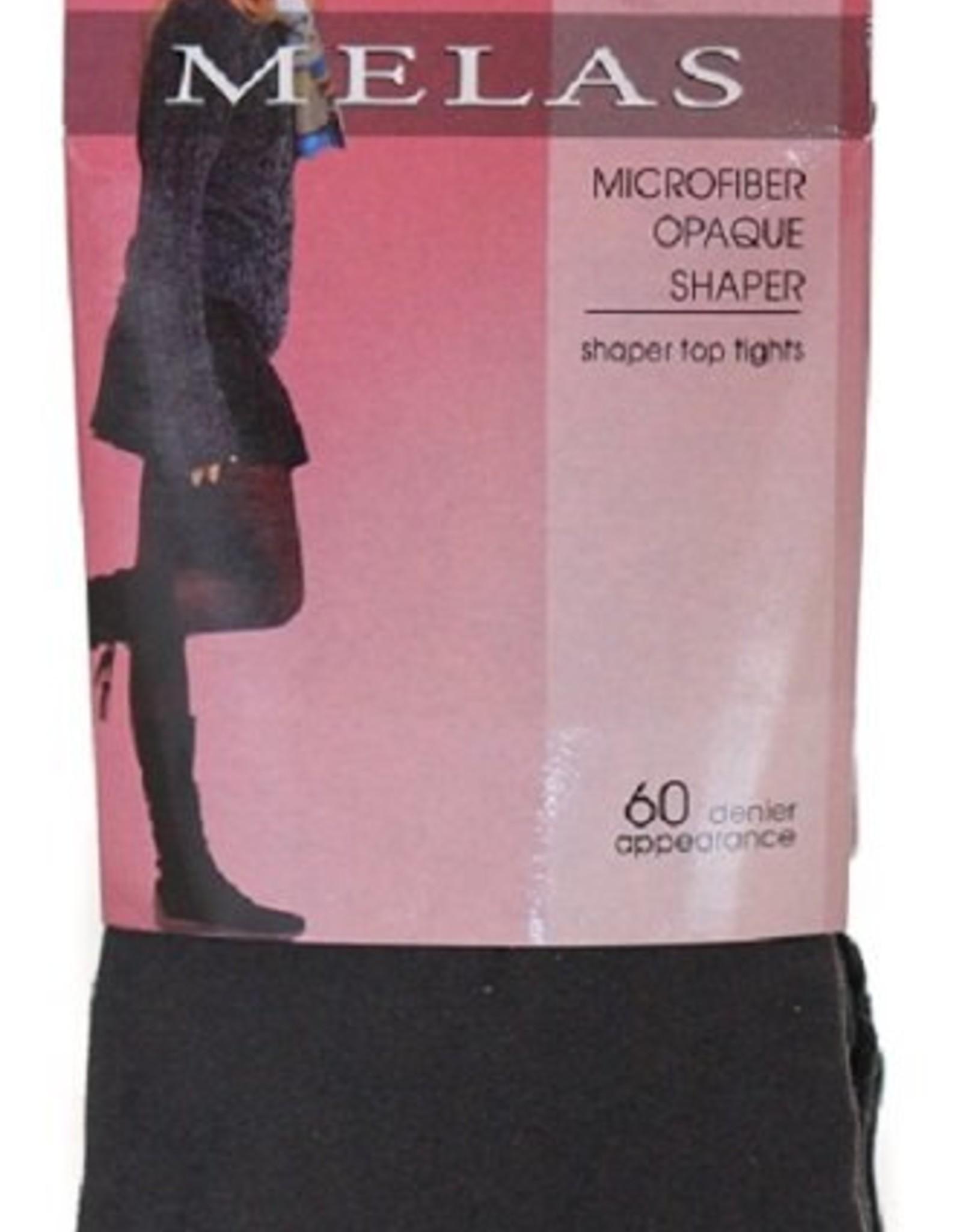 Melas Melas Microfiber Opaque Shaper