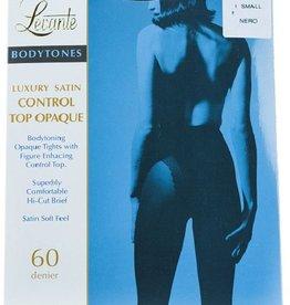 Levante Levante Bodytones Lux Satin Opaque 60D