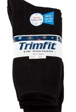 Trimfit Trimfit Boys Dress Rib Socks 3-Pack