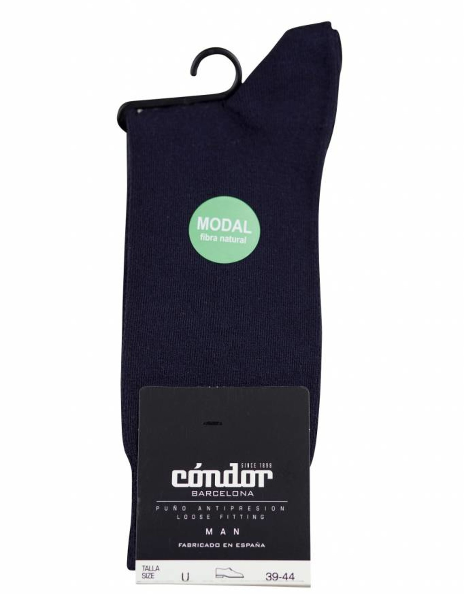 Condor Condor Mens Modal Socks