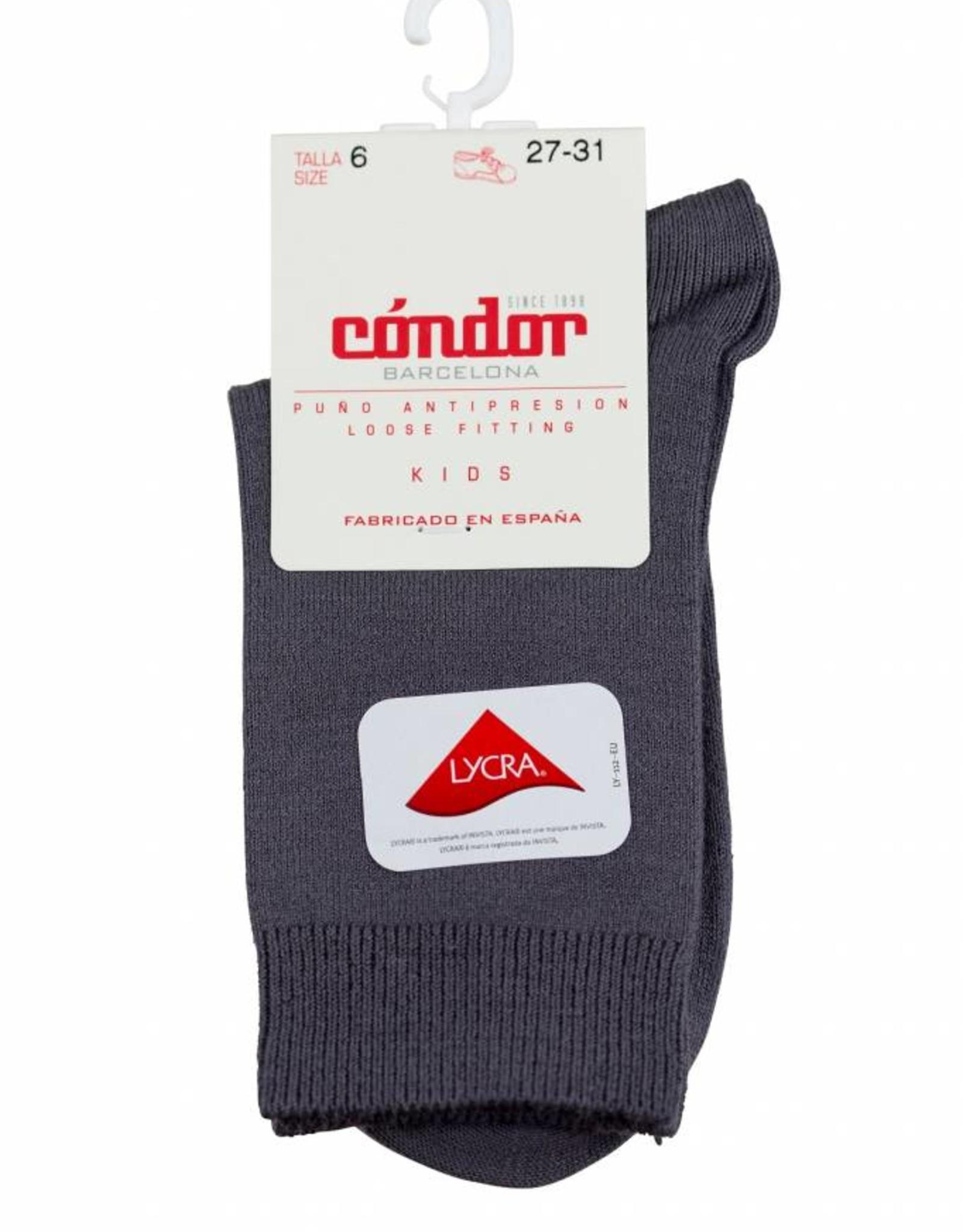Condor Condor Midcalf Sock Basic Colors