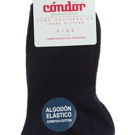 Condor Condor Cotton Ankle Sock Basic Colors