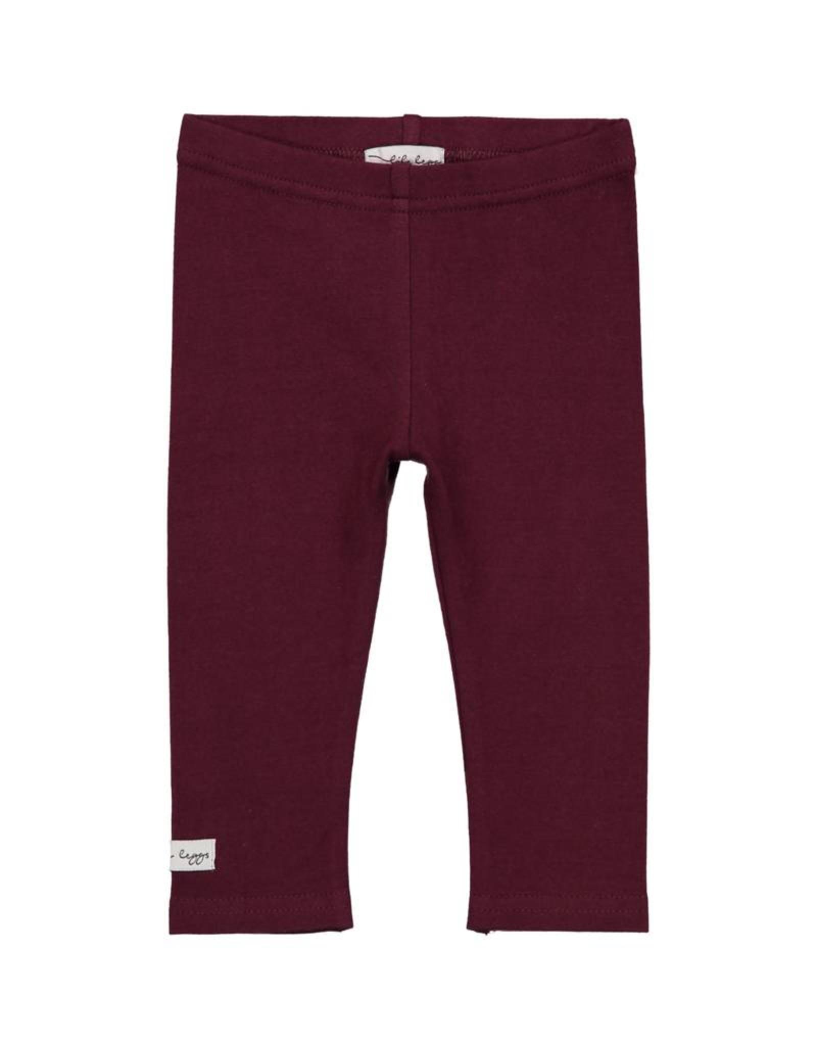 LIL LEGS FW Cotton Leggings Fashion Colors