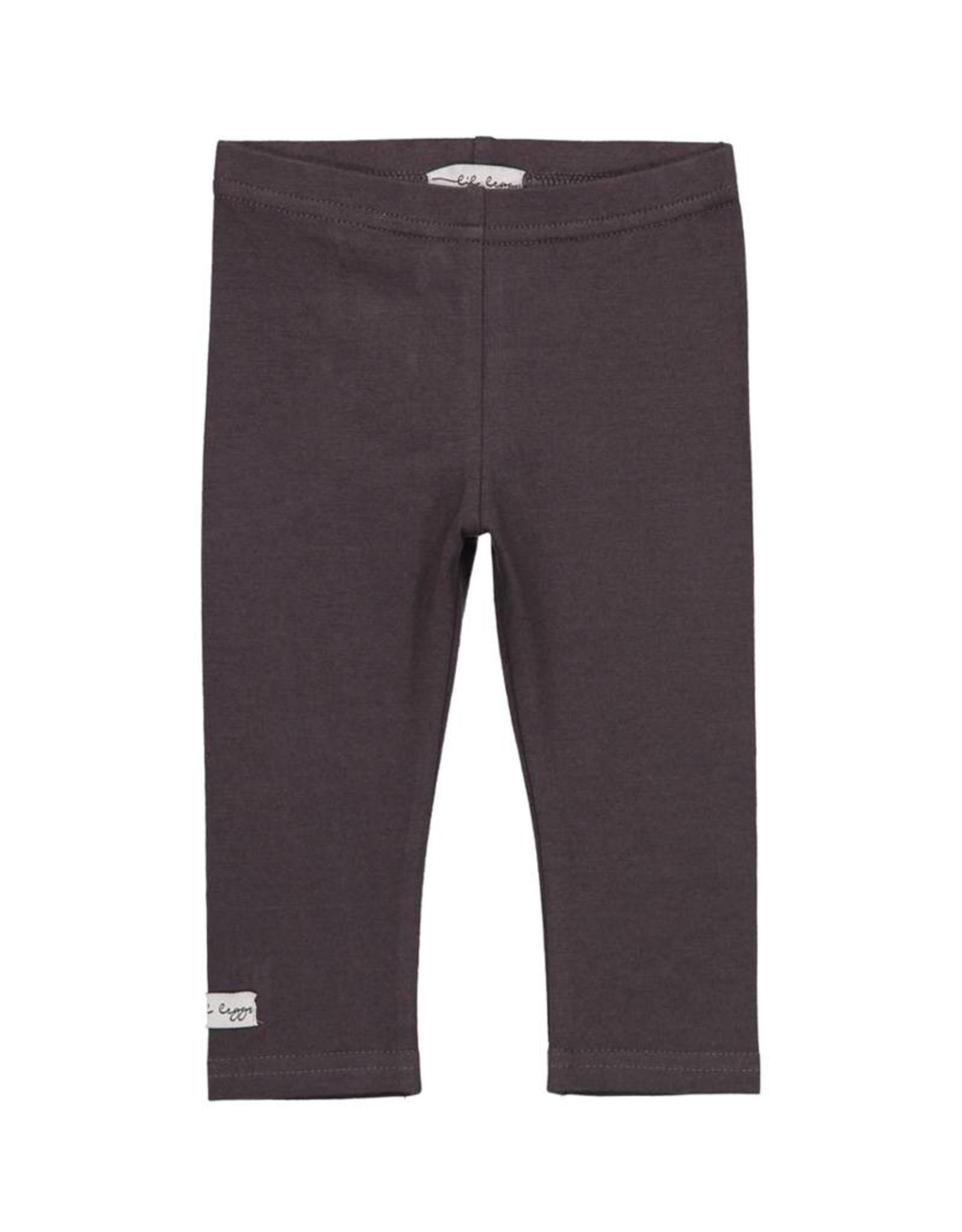 LIL LEGS FW Cotton Leggings Basic Colors