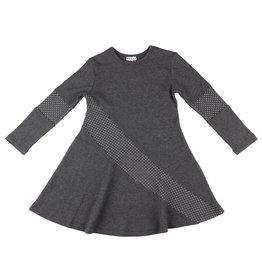 FIVE STAR ***** Waffle Stud Dress