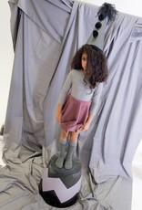 SLICE PinUp Felt Skirt with Sparkle Top Dress
