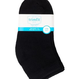 Trimfit Trimfit Low Cut Socks 3-Pack