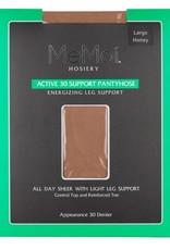 Memoi Memoi Active 30 Support Pantyhose