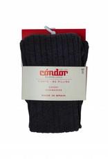 Condor Condor Cotton Rib Tights