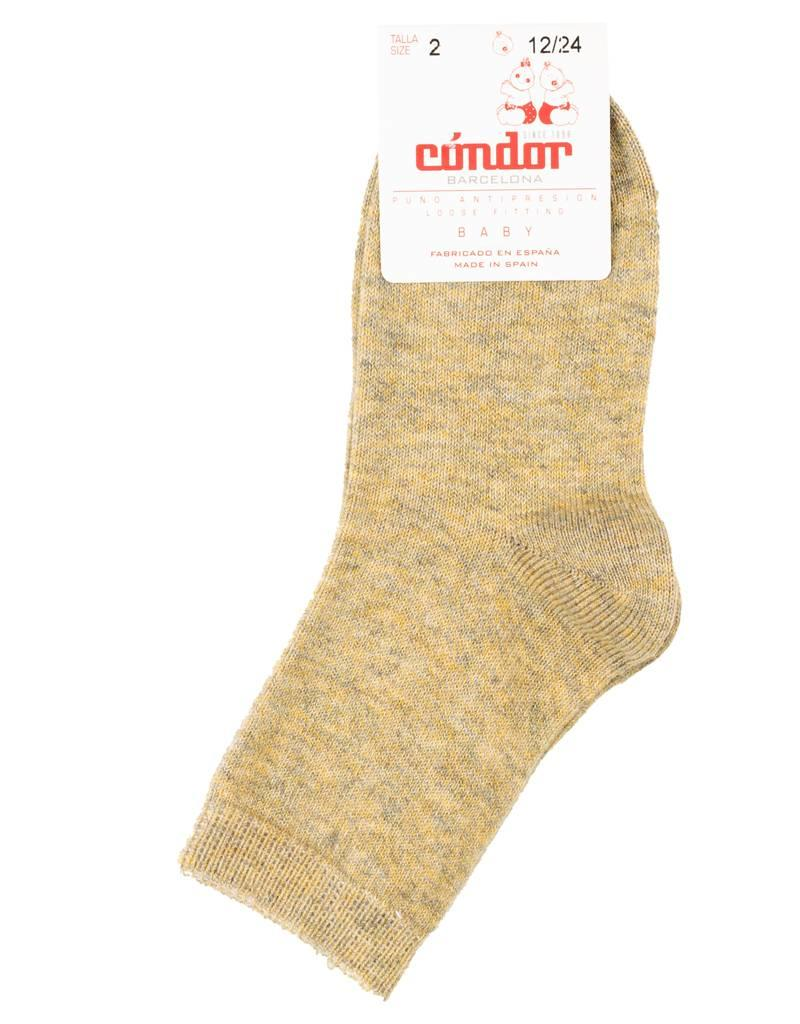 Condor Condor Boys Fall Heather Sock