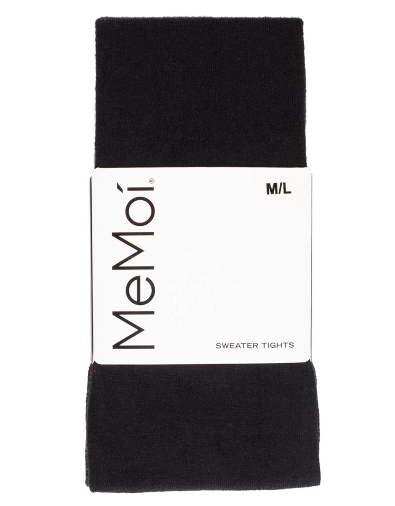 Memoi Memoi Sweater Tights