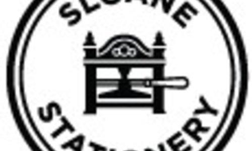 Sloane Stationary