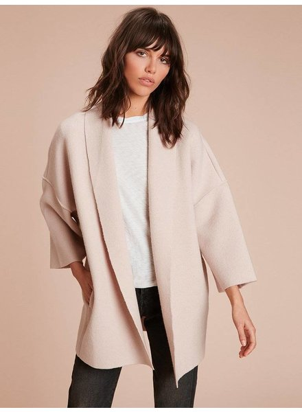 NATION Greta Oversized Topper